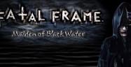 Fatal Frame V Maiden of the Black Water Wii U Artwork Official Nintendo
