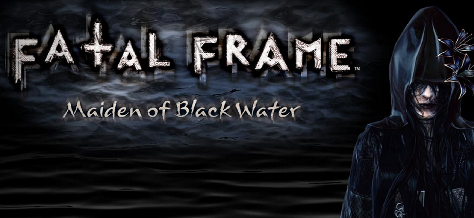 Fatal Frame V: Maiden of Black Water Announced for Western Release ...