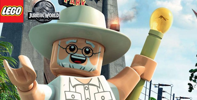 Lego Jurassic World Money Cheats