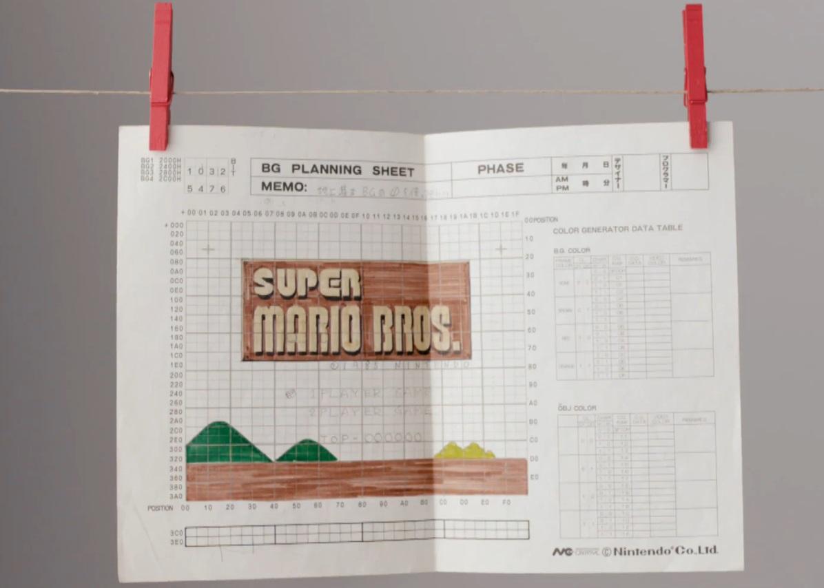 making grid paper