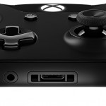 New Xbox One Controller Headphone Jack