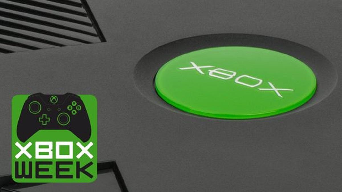 Original Xbox Banner Art