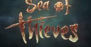 Sea of Thieves Logo Artwork