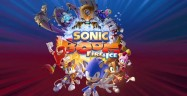 Sonic Boom Fire and Ice 3DS Logo Artwork