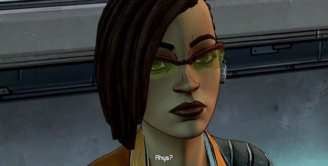 Tales from the Borderlands Episode 4 Release Date