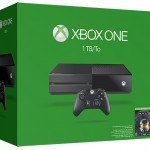 Xbox One 1TB System Priced At 400 USD Releases June 16 2015