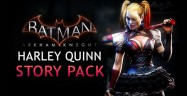 Batman: Arkham Knight Harley Quinn Story Pack Walkthrough