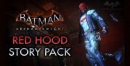 Batman: Arkham Knight Red Hood Story Pack Walkthrough