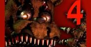 Five Nights at Freddy's 4 Walkthrough