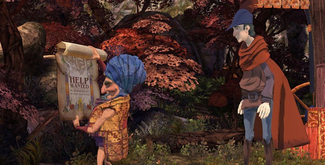 King's Quest 2015 - Chapter 1: A Knight to Remember Release Date