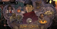 King's Quest 2015 Easter Eggs & Secrets
