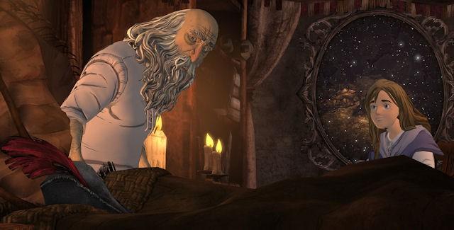 King's Quest 2015 Trophies Guide