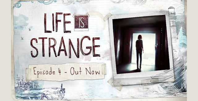 Life is Strange Episode 4 Walkthrough