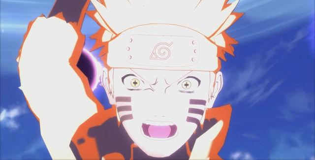 Naruto Shippuden: Ultimate Ninja Storm 4 Trailer Image