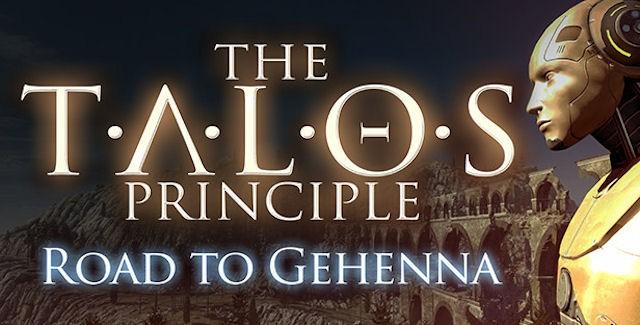 The Talos Principle: Road to Gehenna Walkthrough