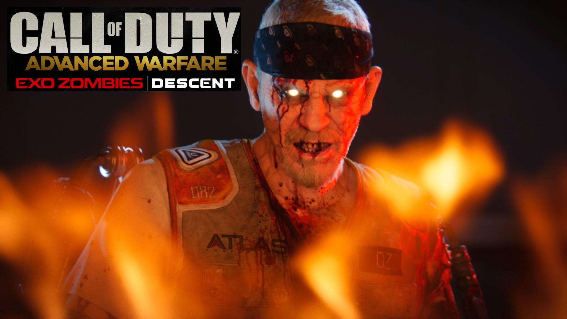 Call Of Duty Advanced Warfare Reckoning Descent Guide Video Games Blogger