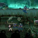 Final Fantasy VII Reimagined Barret Gunshots Gameplay Screenshot PC