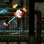 Final Fantasy VII Reimagined Cloud Sword Strike Gameplay Screenshot PC