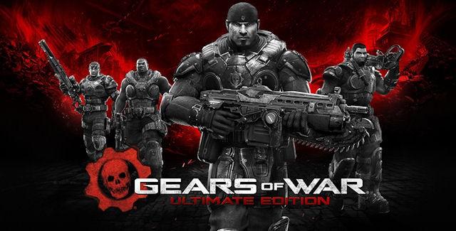 Gears of War: Ultimate Edition Walkthrough