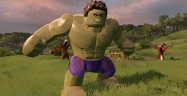 Lego Marvel's Avengers release date delayed makes Hulk angry