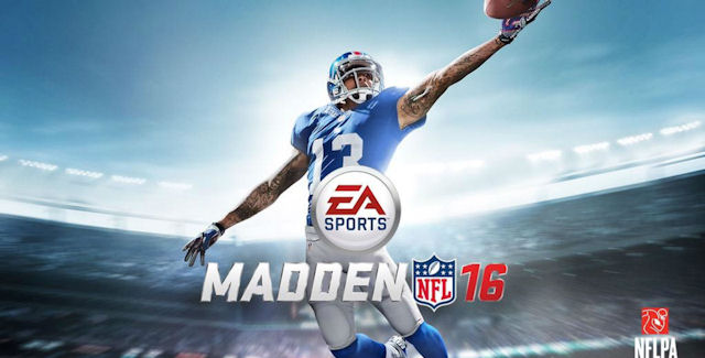<b>Madden</b> NFL <b>16 Cheats</b>