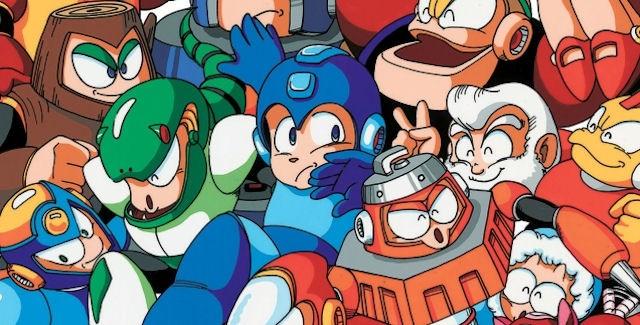 Mega Man Legacy Collection Achievements Guide