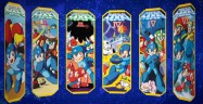 Mega Man Legacy Collection Cheats