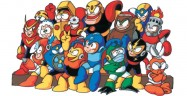 Mega Man Legacy Collection Trophies Guide