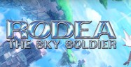 Rodea The Sky Soldier Artwork Official Wii U 3DS