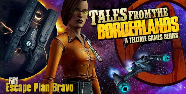 Tales from the Borderlands Episode 4 Walkthrough