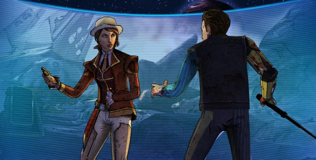 Tales from the Borderlands Episode 5 Release Date