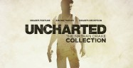 Uncharted the Nathan Drake Collection PS4 Artwork
