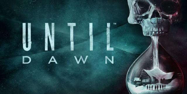 Until Dawn Endings Guide