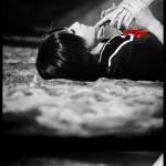 Fatal Frame 2 Cosplay Darkness Comes Scene Mio Mayu by Sara1789 Deviantart