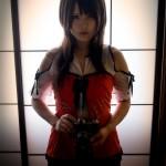Fatal Frame 5 Yuuri Cosplay Gorgeous Girl by 0kasane0 Deviantart