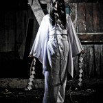 Fatal Frame 1 Cosplay Kirie Ghost by Skyikao