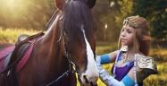 Legend of Epona Cosplay Horse Sense Zelda Starring Rubeeamadare by Akami777