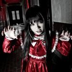 Fatal Frame 4 Scary Cosplay Ayako Haibara by Kirahokuten DeviantArt