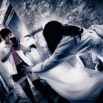 Fatal Frame Cosplay Moment of Capture by Pireze