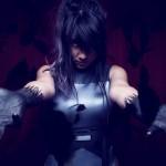Amie Lynn Stunning Cool FX Rage Cosplay