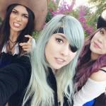 Three Girls One Cosplay Amie Lynn