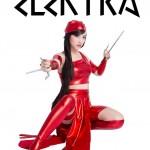 Amie Lynn Elektra Cosplay Killer