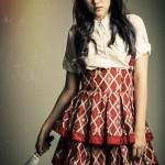 Amie Lynn Halloween Silent Hill Killer Cosplay by Adam Patrick Murray