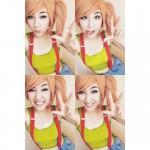 Amie Lynn Misty Pokemon Cosplay