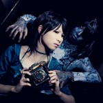 Fatal Frame Cosplay Rei Kuze Camera Obscura I Feel Im Not Alone by Katsu 05 Deviantart