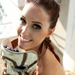Meg Turney Smile to Light the Darkness Borderlands Cosplay Psycho Bandit