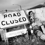 Meg Turney Road Closed Borderlands Jason Nunag Psycho Bandit
