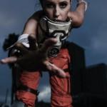 Meg Turney Fallin Borderlands Psycho Bandit Marco Parc