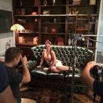 Meg Turney Couch Photo