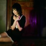Fatal Frame 2 Cosplay Cry Mayu by Sara1789